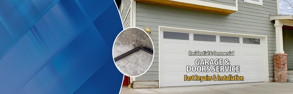 Garage Door Repair The Colony, TX | 972-512-0990 | Quick Response