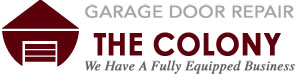 Garage Door Repair The Colony, TX